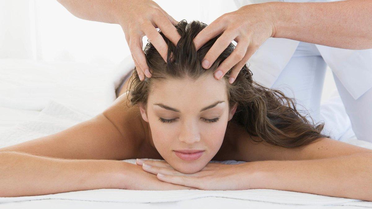 Зачем нужен массаж головы - LCO.ru